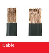Langley Welding Supplies - Cable