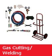 Langley Welding Supplies - Gas cutting and Welding