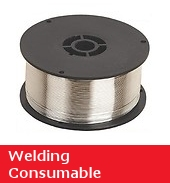 Langley Welding Supplies - Welding Consumables
