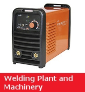 Langley Welding Supplies - Welding Plant & Machines